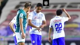 Los momentos más relevantes que dejó la Jornada 8 de Liga BBVA MX