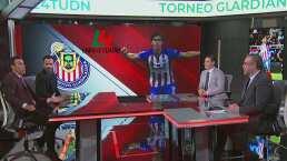 ¿Qué sería del Guadalajara si se va José Juan Macías?