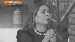 ¿Galilea Montijo o Céline Montijo?: La conductora sorprende cantando en inglés tema del Titanic