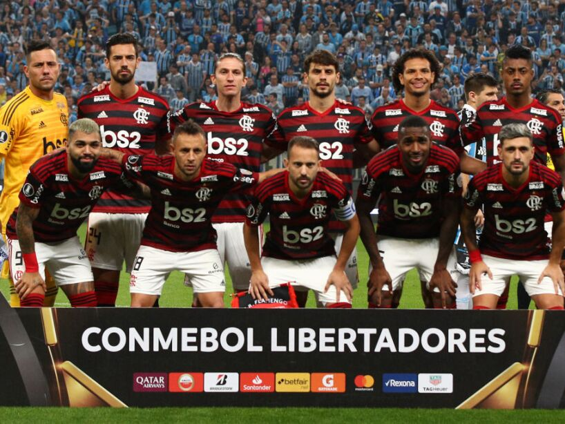Gremio v Flamengo - Copa CONMEBOL Libertadores 2019