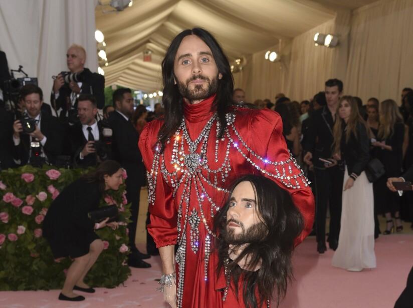 Los looks más sobresalientes de la alfombra rosa en los MET Gala 2019