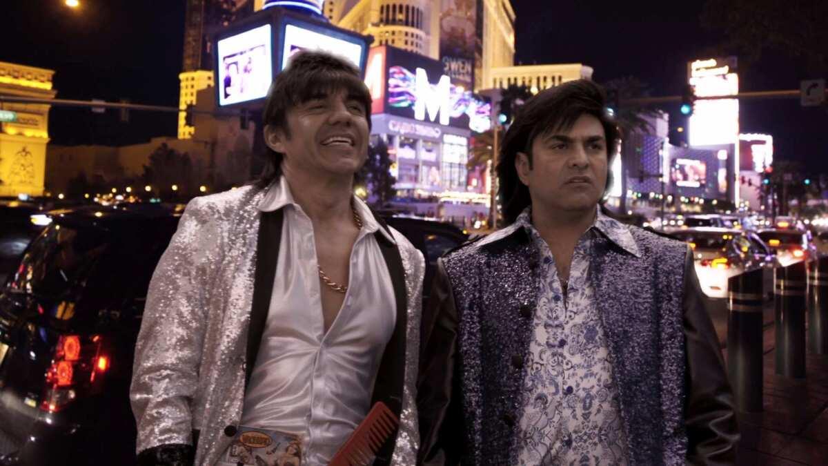 Nosotros Los Guapos C21 T4 Las Vegas Nosotros Los Guapos Las Estrellas Tv Así fue como cortaron a 'albertano'. c21 t4 las vegas
