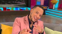 Lorenzo Méndez y su historia de amor con Chiquis Rivera detrás del sencillo 'Sinceramente, tu marido'