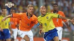¡La Final adelantada de Francia 98! Brasil eliminó en semis a Holanda