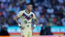 Nicolás Castillo sufrió una trombosis y está fuera de peligro