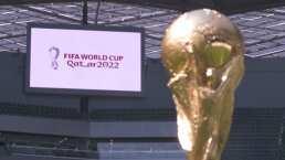 La FIFA aplaza los clasificatorios asiáticos para Catar 2022
