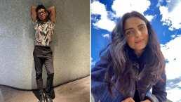 Kalimba revive la historia de amor que vivió junto a Aislinn Derbez
