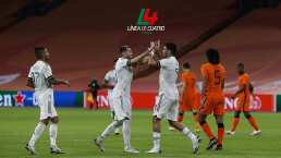 ¿Debe México repetir ante Argelia el XI del juego con Holanda?