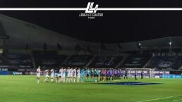 Mazatlán jugará ante Juárez con público en la tribuna