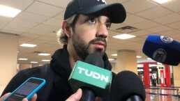 """Rodolfo Pizarro: """"Es mucho más fácil ir de allá a Europa"""""""