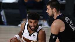 Clippers 101-110 Nuggets | Denver empata la serie en el juego 2
