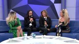 Lyn May y Lorena Herrera se confiesan con Montse & Joe