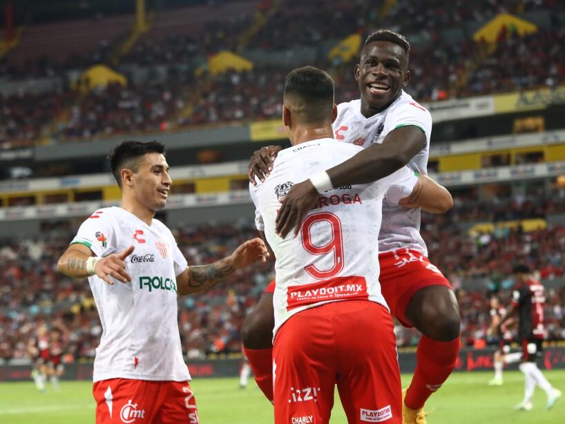 Atlas v Necaxa - Torneo Apertura 2019 Liga MX