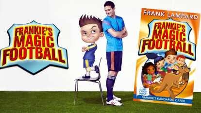 Hoy es el Día Internacional del Libro Infantil y aprovechamos para contarte una faceta, poco conocida, de Frank Lampard, el actual entrenador, y leyenda, del Chelsea, quien también es escritor y ya ha publicado varios cuentos para niños.