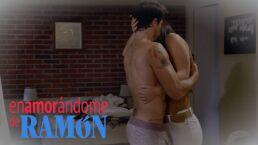 ¡Las escenas más candentes de Enamorándome de Ramón!
