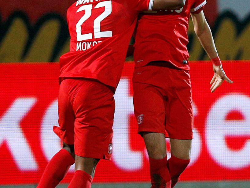 Willem II Tilburg v FC Twente - Dutch Eredivisie