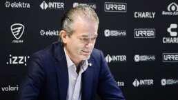 Atlas comienza reestructura con despido de presidente ejecutivo