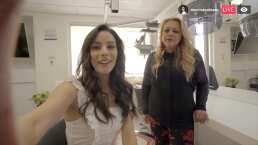 ¿Cómo se maquillará Marina para su boda?