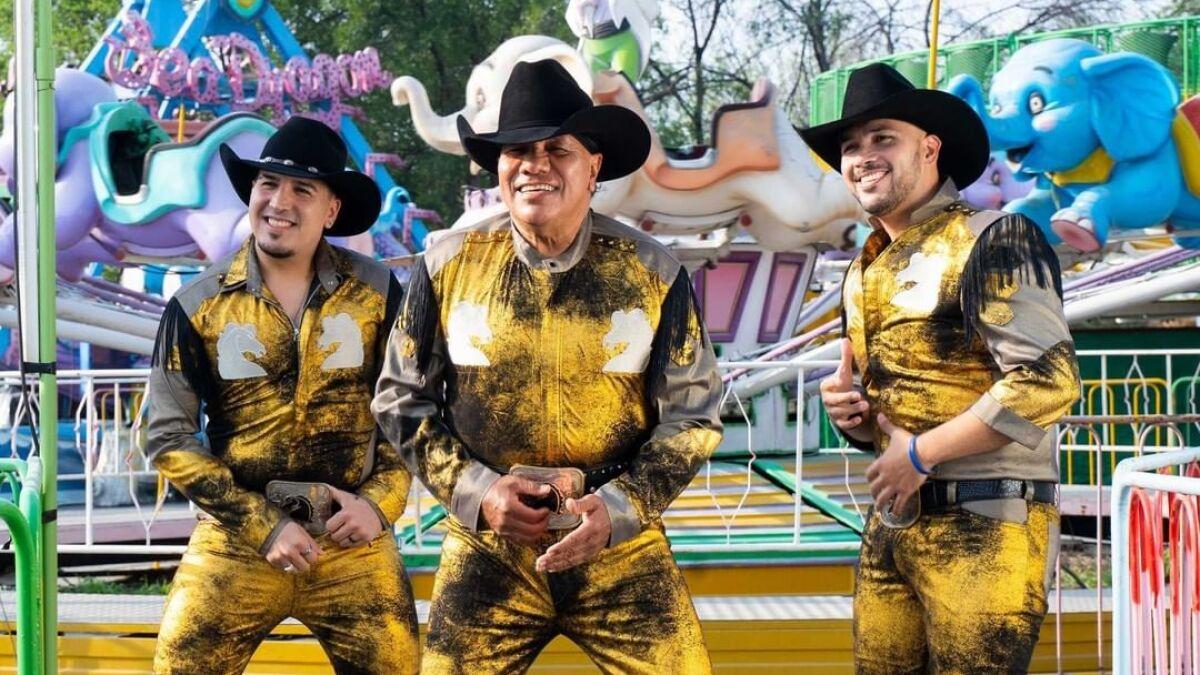 Así suena y se ve '¿Quién Dijo Yo?', la nueva cumbia de Bronco | Experiencias | Bandamax
