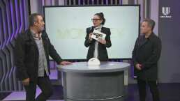 Alexis Ayala revela que antes de ser actor, fue chofer de Omar Fierro