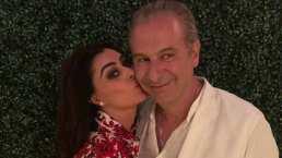 Detienen al ex esposo de Leticia Calderón y actual pareja de Yadhira Carrillo, Juan Collado por presunto lavado de dinero