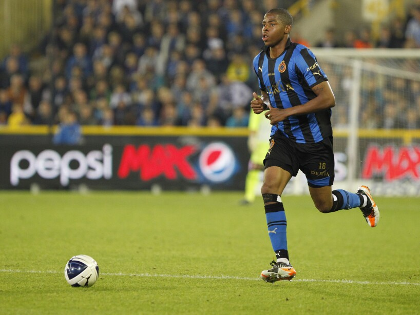 Club Brugge KV v RAEC Mons - Belgian Jupiler Pro League
