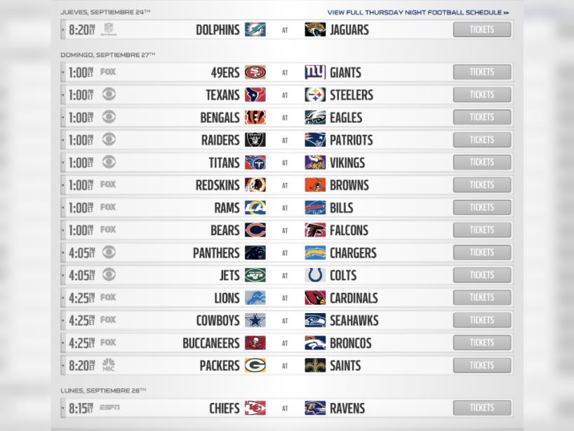 Calendario NFL, 3.1.png
