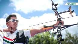 Juan René Serrano, en busca de los Juegos Olímpicos