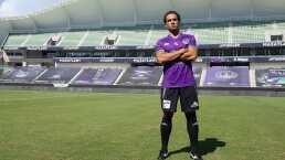 Nueva oportunidad para Sanvezzo, llega a Mazatlán por seis meses