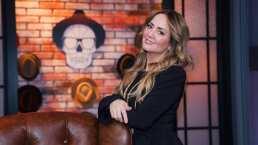 Andrea Legarreta pudo haber protagonizado 'Tres Mujeres'