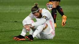 ¿Ramos fuera del Real Madrid? Ya hay posible sustituto