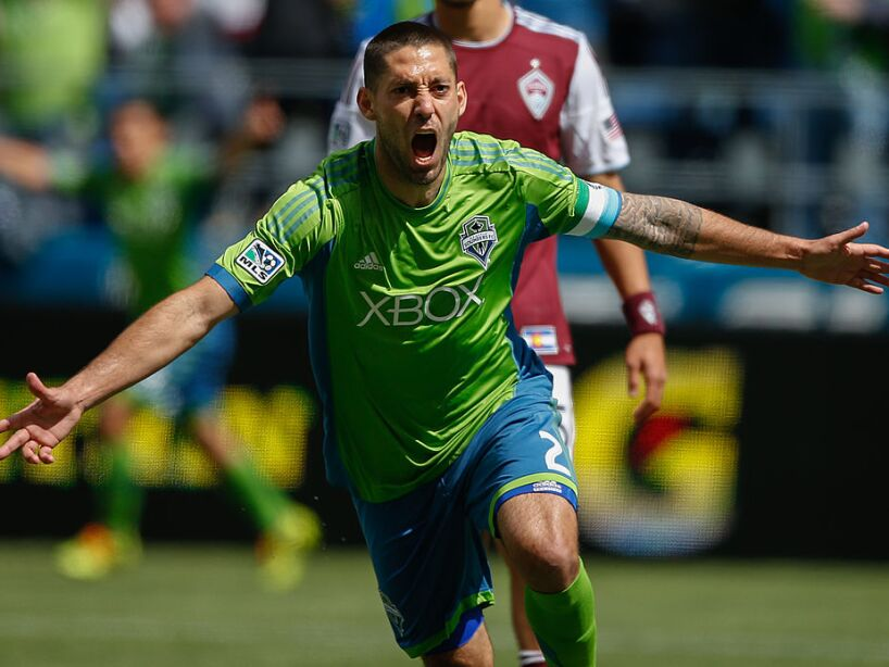 Colorado Rapids v Seattle Sounders