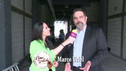 ENTREVISTA: ¡Marco Uriel deja a su esposa en la cárcel!