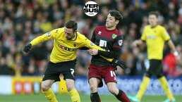 ¿Ascender o meter gol en Champions? Layún confiesa debilidad por Watford