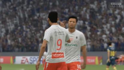 Carlos Guzmán perdía 2-0 y le bastó un tiempo entero para poner orden y lograr la victoria por 6-1 sobre Luis Malagón.