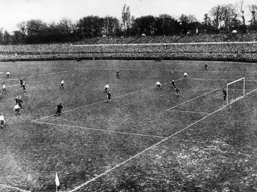 FA Cup 1903