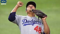 Brusdar Graterol, una historia de esfuerzo y perseverancia en la MLB
