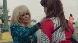 Livia le pide perdón a Silvia