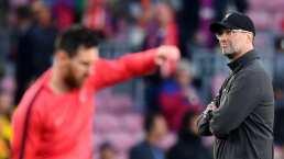 """Klopp y el Balón de Oro: """"Habría sido correcto que lo ganara Van Dijk"""""""