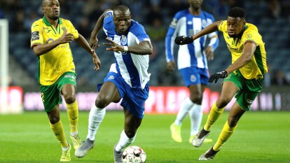 Porto no afloja el paso y se mantiene a un triunfo del liderato en la Primeira Liga de Portugal.
