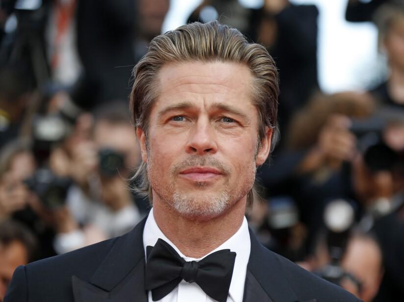 En el filme, Brad Pitt interpreta a Cliff Booth, un doble de riesgo que es mejor amigo del personaje de DiCaprio.