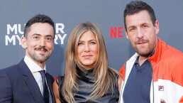 Luis Gerardo Méndez está feliz de romper récord en Netflix con su película 'Misterio a bordo'