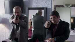 Este viernes: Horacio amenazará a Andrea