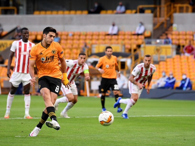 Wolverhampton Wanderers v Olympiacos FC - UEFA Europa League Round of 16: Second Leg