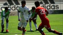 Concacaf anuncia cancelación de sus clasificatorios juveniles Sub 17 y Sub 20