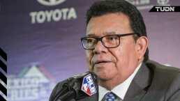 """Valenzuela: """"Ya no vemos ninguna estrategia en el beisbol"""""""