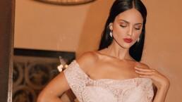 Eiza González publica foto y la critican, ¡oootra vez!