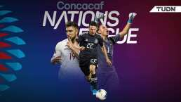 ¿Qué es la Concacaf Nations League y quiénes participan?