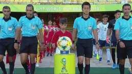 Argentina 3-1 Tayikistán - Goles y Resumen - Mundial Sub-17