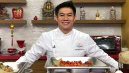 Cocina de hoy: Recibe el Año Chino con deliciosos platillos y abundancia en tus manos